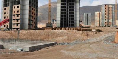 تکلیف زمینهای منطقه مرادآباد تهران روشن شود