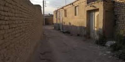 کوچههای روستای «فویه» شیراز به بازسازی نیاز دارد
