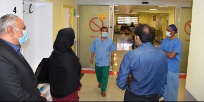لزوم تسریع راهاندازی مرکز پیوند کلیه در بیمارستان رازی بیرجند