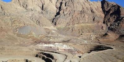 موانع بهرهبرداری از معدن مس دالی بررسی شود