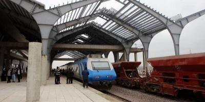 قطار حومهای قزوین به رشت راهاندازی شود