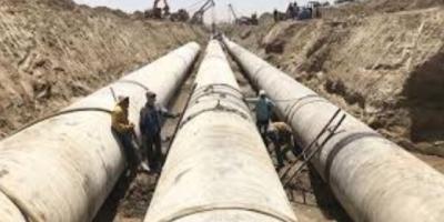 تعدیل نیروهای بومی مدیریت طرح آبیاری سیستان