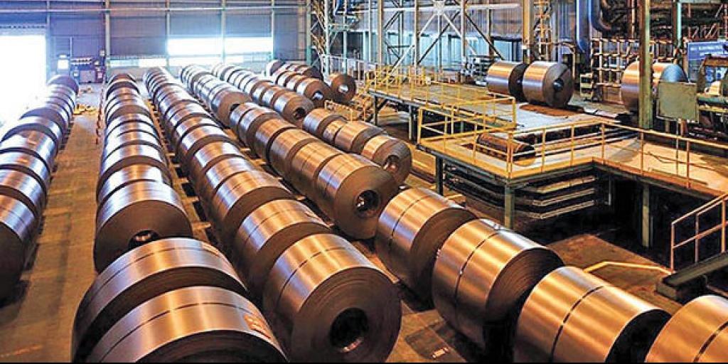 سقف قیمت فولاد در بازار تعیین شود>         </div>         <div class=