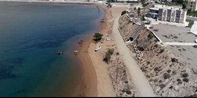 جلوگیری از تصرف ساحل مجاور دانشگاه دریانوردی چابهار توسط شهرداری