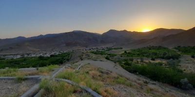 روستای دربند جاجرم نیازمند توسعه شهرکسازی است