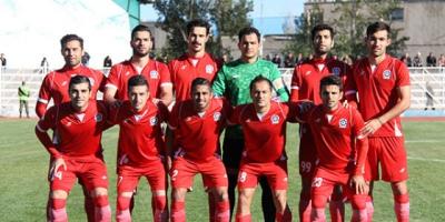 ابهام در حمایت شهرداری  از تیم فوتبال شهرداری اردبیل