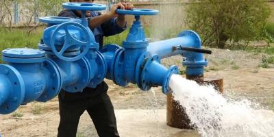 مطالبهگری از آب شرب منطقه و حقآبه کشاورزی قطرویه فارس