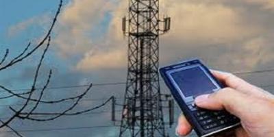 مشکل آنتندهی تلفن و فیبر نوری در روستای تلوباغ استان مازندران