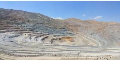 با خطرات جبرانناپذیر زیست محیطی معدن زنوز چه باید کرد؟