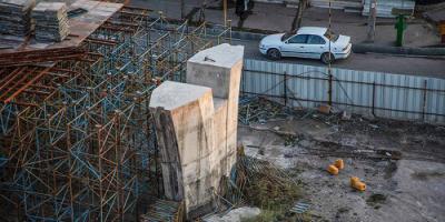 ضرورت تکمیل پلهای آقاباقر، جامجم و قدس اردبیل