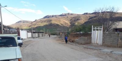 روستای بهرامی خرمآباد نیاز به توسعه دارد
