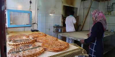 با نانوایان متخلف پارسآباد برخورد کنید