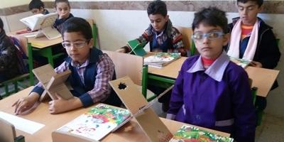 مدرسه قرآنی غرب استان تهران در آستانه تعطیلی قرار دارد
