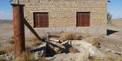 جلوگیری از سرقت اموال کشاورزان منطقه خزل نهاوند