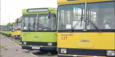 چرا به وضعیت بهداشت اتوبوسهای گلبهار رسیدگی نمیشود؟