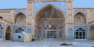 سالها حسرت احداث مسجد در دل ساکنین محله میرآباد شهرکرد