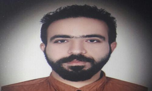 مراسم تشییع پیکر شهید مدافع حرم《محمد اینانلو》در کرج برگزار میشود