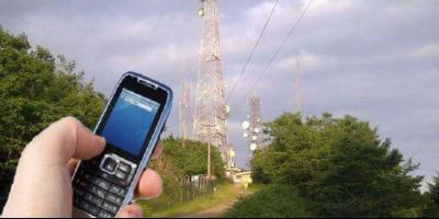 لزوم حل مشکل آنتندهی تلفن همراه و اینترنت در شهر محمدان سیستان و بلوچستان