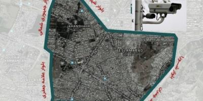 عدم اجرای طرح ترافیکی در هسته مرکزی شهر کرج