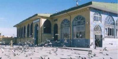 گلایه هیأتهای مذهبی رشت از انحصاری کردن حرم خواهر امام رضا (ع) توسط سازمان اوقاف