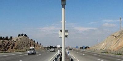 دوربین ثبت تخلف جاده لاهیجان همچنان جریمههای اشتباه ثبت میکند!