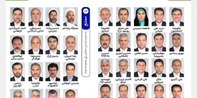 چرا نماینده استان کردستان در جلسه کمیسیون تلفیق بودجه غایب بود؟