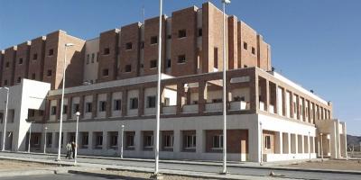 تسهیل در دسترسی به اورژانس بیمارستان چمران فردوس