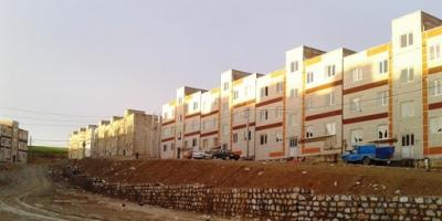 10 سال انتظار برای تعیین تکلیف زمینهای مسکن طلاب شهرستان دیواندره