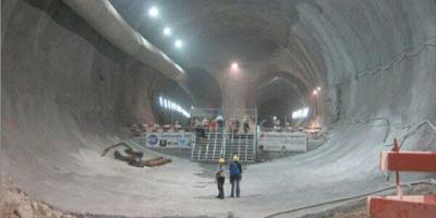 احداث تونل «بهشتآباد» جز خشکسالی منفعتی ندارد