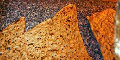 گرانی 30 درصدی نان سنگک در آبیک