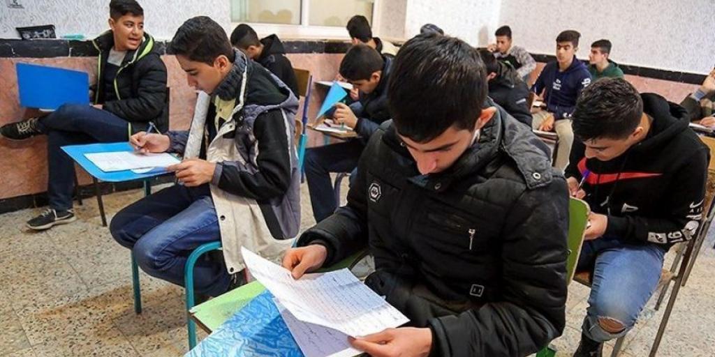 درخواست از مجلس؛ امتحانات نهایی غیرحضوری برگزار شود>         </div>         <div class=