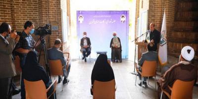 عدم اجرای مصوبه دورکاری برای کارمندان استانداری قزوین