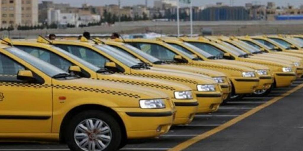 افزایش غیرقانونی ۳۰ درصدی کرایه تاکسی در شهرکرد >         </div>         <div class=