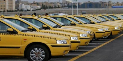 افزایش غیرقانونی ۳۰ درصدی کرایه تاکسی در شهرکرد