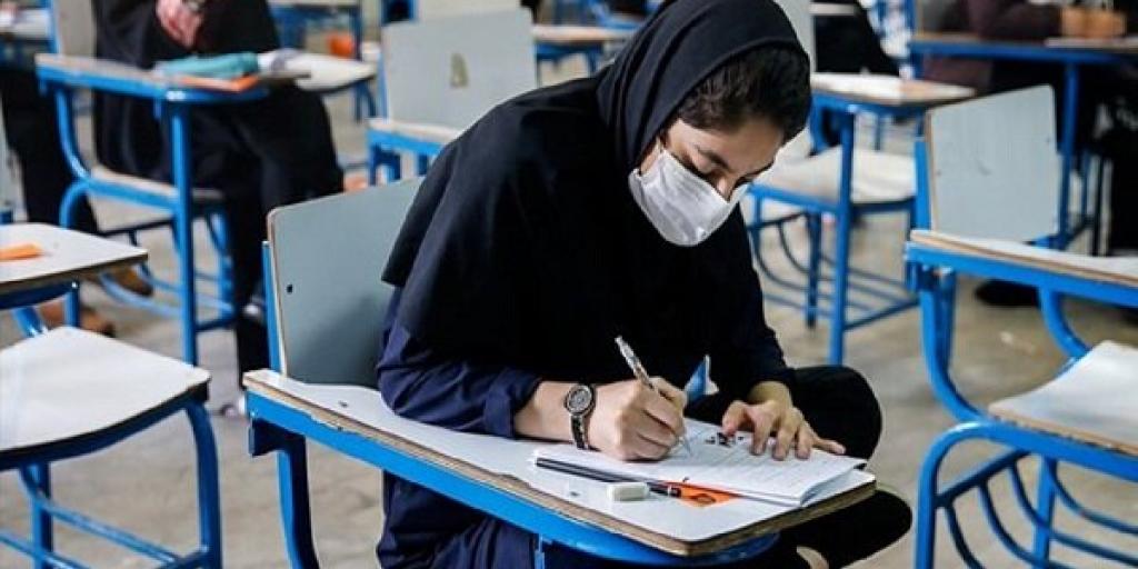 سلامتی دانشآموزان را با امتحانات حضوری به خطر نیندازید>         </div>         <div class=