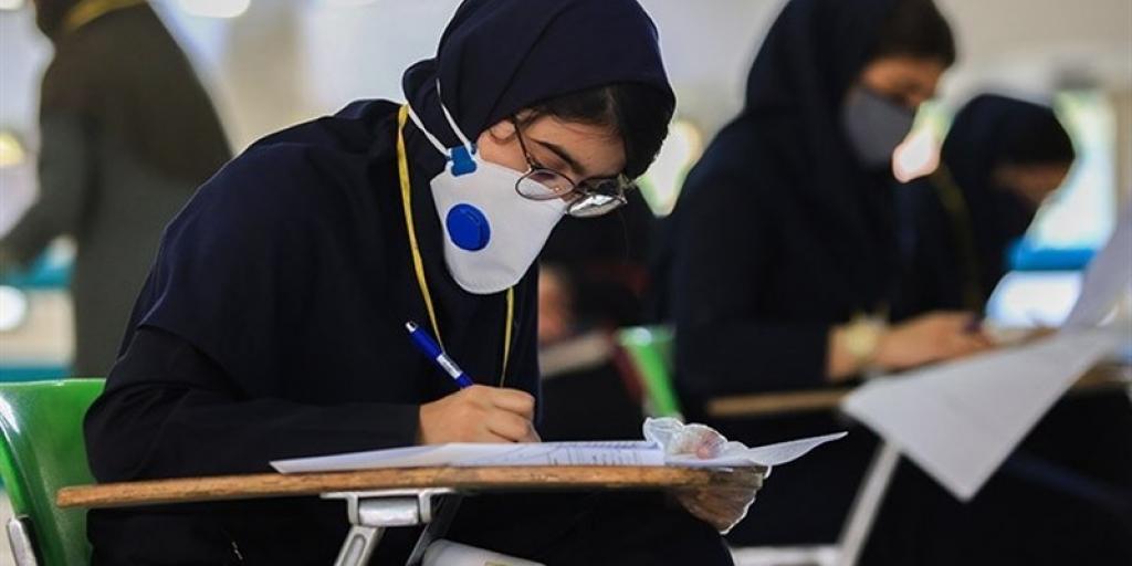 برگزاری غیرحضوری امتحانات پایه نهم و دوازدهم>         </div>         <div class=