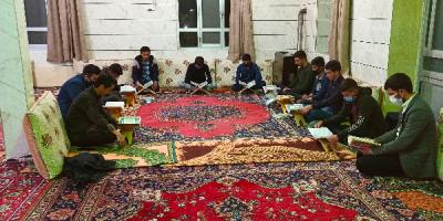 برگزاری کلاسهای قرآنی «مصباح الهدی» در شهرستان خوی آذربایجان غربی