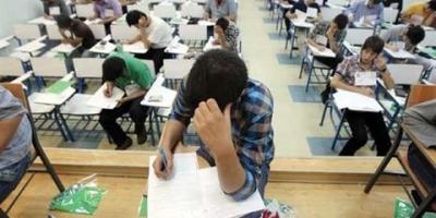 هراس دانشآموزان کرمانی از برگزاری امتحانات حضوری در ایام کرونا