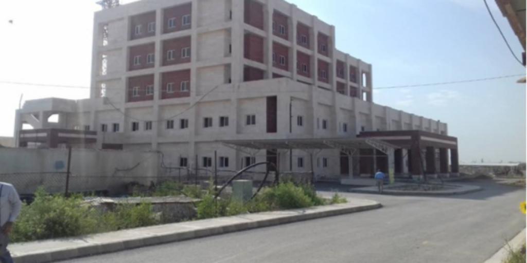 لزوم تسریع در افتتاح بیمارستان تأمین اجتماعی شهرستان دزفول>         </div>         <div class=