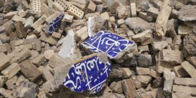 چرایی سکوت مسؤولان در قبال تخریب مسجد امام حسن عسکری (ع) شاهرود