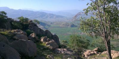 شهرستان چرام استان کهگیلویه و بویراحمد نیازمند بیمارستان است