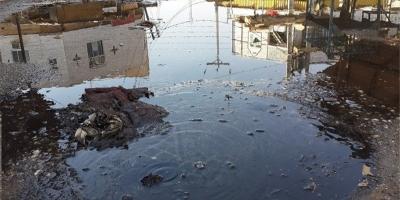 رهاسازی فاضلاب، تهدیدی جدی بر سلامت شهروندان اردبیل