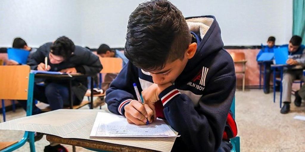 امتحانات خرداد ماه به صورت غیرحضوری برگزار شود    >         </div>         <div class=