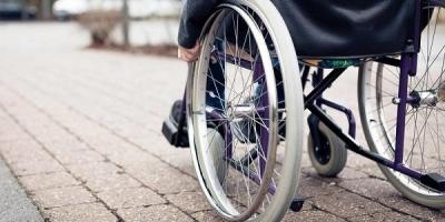 در این کمپین شرکت کنید/قابلمه کهنه تحویل دهید تا معلولان بیکار نمانند