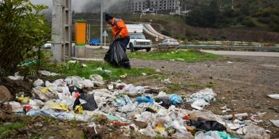 به داد مازندران برسید، زباله مردم را کشت