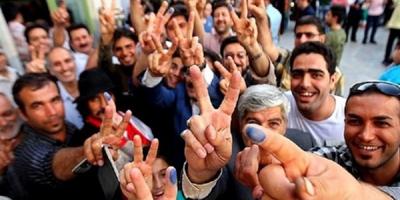 پویش ملی من رأی میدهم