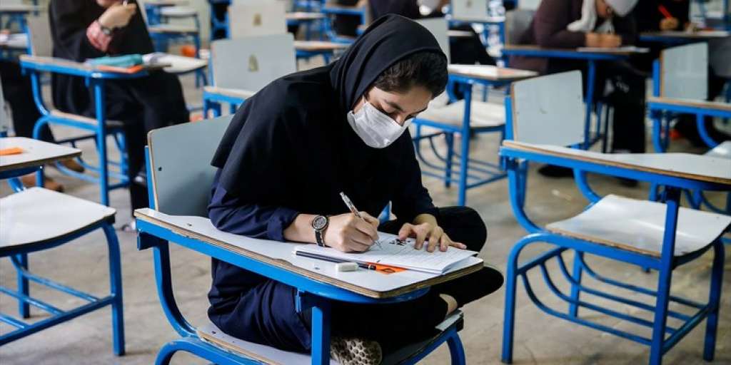 فرصتی برای خواندن امتحانات نهایی داشته باشیم>         </div>         <div class=