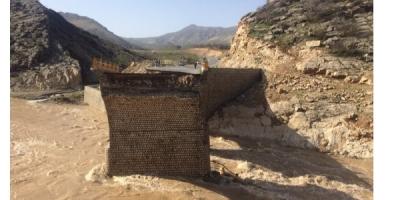 چرا خبری از مجازات عاملان حادثه تخریب پل کاکارضا نشد؟