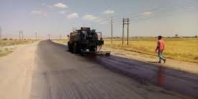 مسیر پلیس راه خمین محلات را ایمن سازی کنید