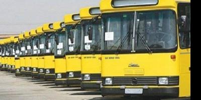 شهر کروهرود اراک اتوبوس درونشهری ندارد/ رسیدگی کنید